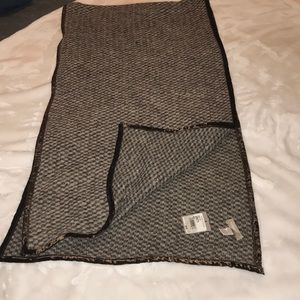 Nordstrom Accessories - ❤️ NWT, Nordstrom soft and warm scarf/wrap.